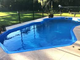 fiberglass pool resurfacing fiberglass pool paint fiberglass pool resurfacing inc