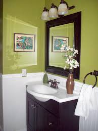 Colorful Bathrooms That Donu0027t Overwhelm You  My ColortopiaColorful Bathrooms