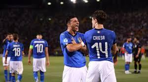 Italia - Spagna 3-1 - Calcio - Rai Sport