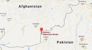 Navigate pakistan map, pakistan country map, satellite images of pakistan, pakistan largest cities with interactive pakistan map, view regional highways maps, road situations, transportation, lodging. Pakistan Afghanistan To Use Google Maps To Settle Border Row