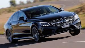 Drivetrain all wheel, rear wheel drive. Mercedes Cls Class Cls500 2015 Review Carsguide