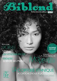 Consulter Les Magazines Biblond Pour Les Coiffeurs