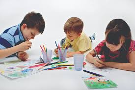 Αποτέλεσμα εικόνας για παιδικό ιχνογράφημα