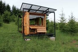 Small Picture 101 Best Modern Cabins Dwell
