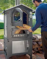diy outdoor oven grill smoker designs