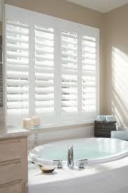 white window shutters. Beautiful Shutters Plantation Shutters Leeds White Bathroom With Window
