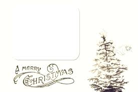 Template Photoshop Christmas Card Template Best Examples In