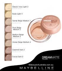 Maybelline Dream Matte Mousse Caramel Dark 2 Makeup