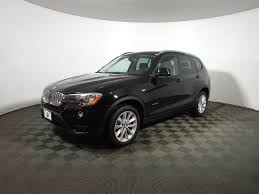 BMW Convertible bmw x3 four wheel drive : 2017 Used BMW X3 xDrive28i at BMW of Warwick Serving Providence ...
