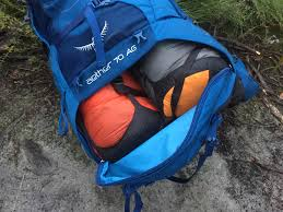 Review Osprey Aether Ariel Ag Paddy Pallin