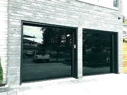 garage door glass with wicket installation brand new advanced sectional revit overhead