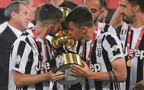 Juve in Coppa Italia, il bilancio delle finali