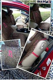 personalized car seat covers custom baby