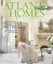 Small Picture About Atlanta Homes Lifestyles AHL