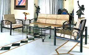 Wrought Iron Sofas Online Wrought Iron Sofa Set Online India