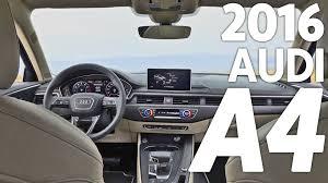 2016 audi a4 interior. Brilliant Interior And 2016 Audi A4 Interior 1