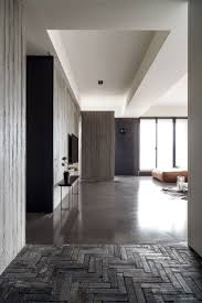 Concrete Wood Floors Top 25 Best Concrete Wood Floor Ideas On Pinterest Concrete