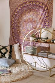 Tapestry Bedroom Bedroom Tapestry Tapestry Black Brown Gold Good Luck Elephant
