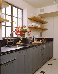 Small Kitchens Kitchen Room Gallery Small Tranquil Kitchen Modern New 2017