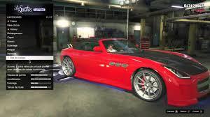meilleur voiture gta5 sportives