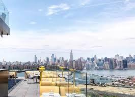 6 best rooftop bars in brooklyn 2021