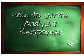 how to write an analysis response essay owlcation