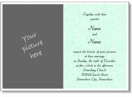 Wedding Invitation Maker Printable Wedding Invitation Templates
