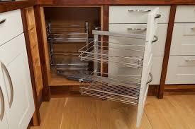 Corner Solution Cabinet