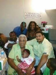 Bertha Stephens Obituary (2017) - Florida Times-Union