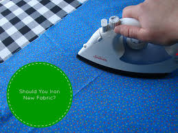 Should You Iron New Fabric Before Quilting? Get the Answer Here & Should I Iron My New Fabric Before Quilting or Not? Adamdwight.com