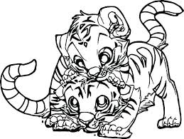 Daniel Tiger Coloring Pages Printable Free Printable Tiger Coloring
