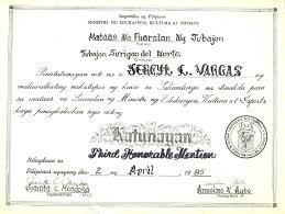 Fancy Sample Ng Resume Sa Pilipinas Embellishment Documentation