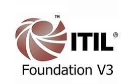 ITIL Foundation Certification