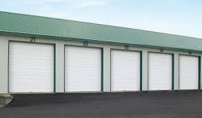 commercial garage doorCommercial Garage Doors  Lancaster Door Service LLC