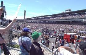 Indy 500 Seating Chart Tower Terrace Tower Terrace