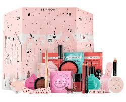 sephora makeup set 2017. 2017 sephora advent calendar available now + coupons makeup set