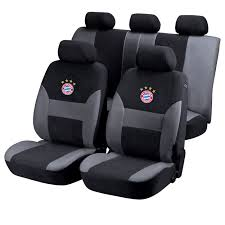 car seat cover official fc bayern