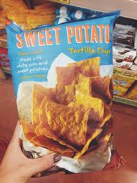 49 healthy things to at trader joe s 36 sweet potato tortilla chips