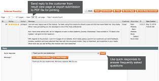 Pro Magento M1 Contact Builder Form - Webforms