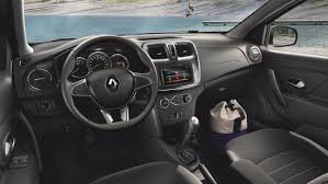 renault stepway 2018. simple 2018 renault stepway interior in renault stepway 2018 p