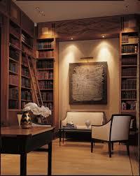 art deco office. Office And Study By Juan Montoya Design Art Deco O