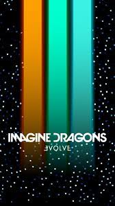 imagine dragons, imagine ...