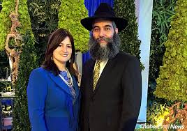 Q&A: The ABCs of an Amenable Marriage - Chabad emissary in Panama provides  techniques for optimal communication - Chabad-Lubavitch News