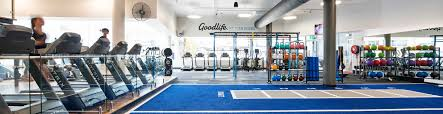<b>8</b> Reasons To Join The <b>Gym</b> Today - Goodlife Health Clubs