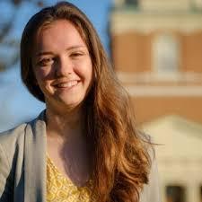 Angela Harper named Churchill Scholar | Wake Forest News