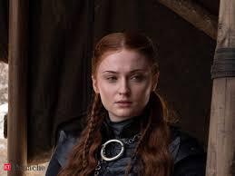 Sophie Turner Accidentally Gave Away Major Game Of Thrones Spoiler