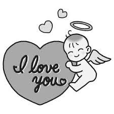 天使のイラスト画像エンジェル Naver まとめ