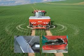 How To Calibrate Your Fertiliser Spreader Farming Independent
