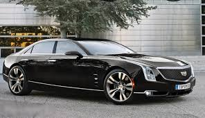 Cadillac Price Rumors The Cadillac Is A Future