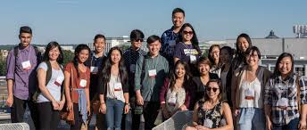 Asian and Pacific Islander American Scholarship Fund